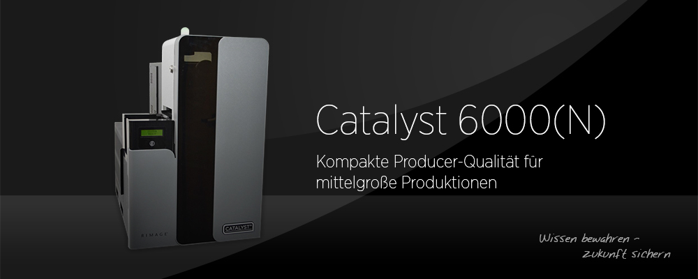 PROD RIMAGE Catalyst 6000 v1